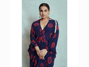 Vidya Balan S Western Outfits For Sherni Promotions