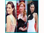 Bella Hadid And Other Divas Flaunted Their Fashionable Best At Cannes Film Festival