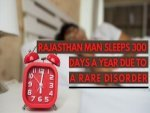 Rajasthan Man Sleeps 300 Days A Year Due To A Rare Disorder What Is Axis Hypersomnia