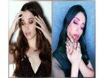 Shruti Haasan And Tamannaah Bhatia S Latest Makeup Looks On Instagram