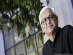 Indian Author Amitav Ghosh Interview Climate Change Is Real