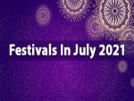 Festivals Vrats In The Month Of July