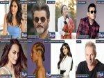 Katrina Kaif Anil Kapoor Ar Rahman Sonakshi Sinha Liam Neeson Sting In Vaxindia Concert