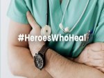 Doctors Day Hcfi Medtalks Launch Series Heros Who Heal