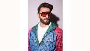 On Ranveer Singh S Birthday His Unique Fashion On His Instagram Feed