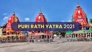 Puri Rath Yatra 2021: The Story Of Purushottam Deva's Marriage To Princess Padmavati