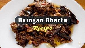 Baingan Bharta Recipe: Here's How You Can Prepare It