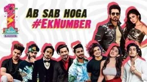 Sonu Sood Mouni Roy Top Influencers Launch Ek Number Challenge Josh App First Anniversary