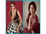 Kiara Advani Saiyami Kher And Other Divas In Their Traditional Outfits