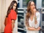 Hina Khan Kiara Advani And Other Divas Flaunt Pants Looks On Instagram