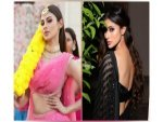 Mouni Roy S Traditional Outfits On Instagram