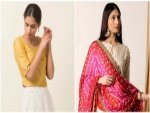 Stunning Outfits For Onam Festival Other Than Traditional Kasavu Saree