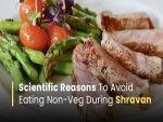 Shravan Month Scientific Reasons Why People Should Avoid Eating Non Vegetarian Foods