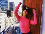 Sara Ali Khan S Pink Outfits On Her Birthday