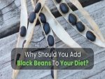 Why Should You Add Black Beans To Your Diet