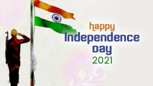 Independence Day Iconic Speeches Poems Quotes