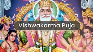 Vishwakarma Puja Date Timing Rituals History Significance
