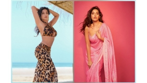 Nora Fatehi S Five Stunning Outfits On Instagram