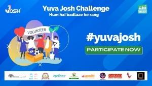 Josh And Mash Project Foundation Collaborate To Launch Yuvajosh Challenge