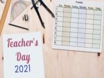Teachers Day Date History Theme Significance