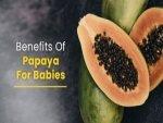 Benefits Of Papaya For Babies
