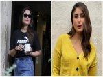 Kareena Kapoor Khan S Simple Fashion Looks On Instagram