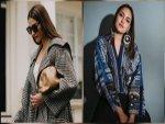 Sonam Kapoor Ahuja And Sonakshi Sinha Have Stylish Semi Formal Fashion Goals