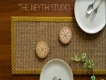 The Neyth Studio Encourages Sustainable Lifestyle Through Its Natural Fibre Weaves