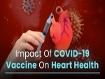 Long Term Effects On Heart Health Post Covid 19 Vaccination