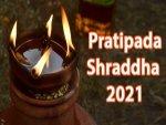 Pratipada Shraddha First Day Of Pitru Paksha Tithi Puja Ritual Significance