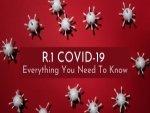 R1 Covid Variant Symptoms Risks Vaccination