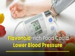 Flavonoid Rich Food Could Lower Blood Pressure