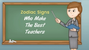 Zodiac Signs Who Make The Best Teachers According To Astrology