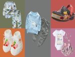 Pyjama Set Footwear And More Offerings For Your Babies On Amazon Sale