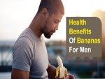 Amazing Health Benefits Of Banana For Men