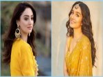 Shraddha Kapoor And Other Divas Will Inspire You To Wear A Yellow Outfit This Navratri