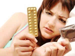 Birth Control Methods For Women