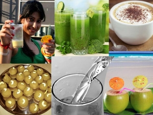 Ways To Avoid Dehydration On Holi