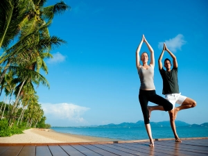 How Is Yoga Beneficial For Relationships