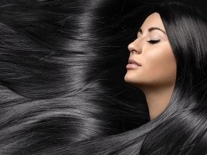 Herbs For A Healthy And Long Hair