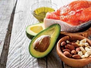 Healthy Foods That Are High In Fat