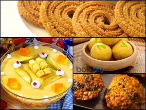 Special Dishes For Vasant Panchami