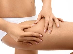 Homemade Scrub To Get Rid Of Cellulite