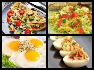 9 Best Ways To Eat Eggs