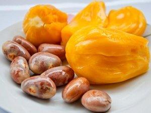 Jackfruit Seeds + Honey = Great Health!