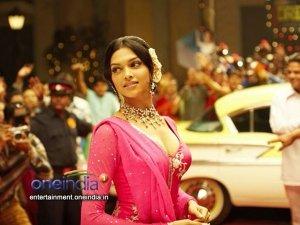 Deepika's Secret To Maintain Energy!