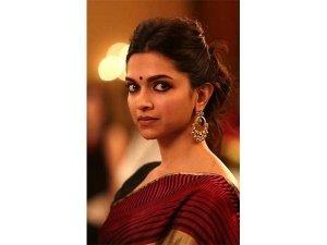 Deepika's Eye Makeup Looks