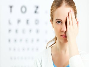 Natural Compounds That Improve Eyesight