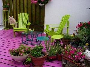 Best Tips For Having A Terrace Garden