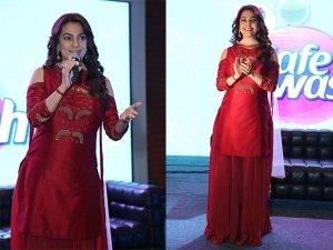 Juhi Chawla In Kalki Fashion